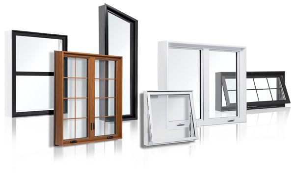 Auroral, votre manufacturier de portes et fenêtres