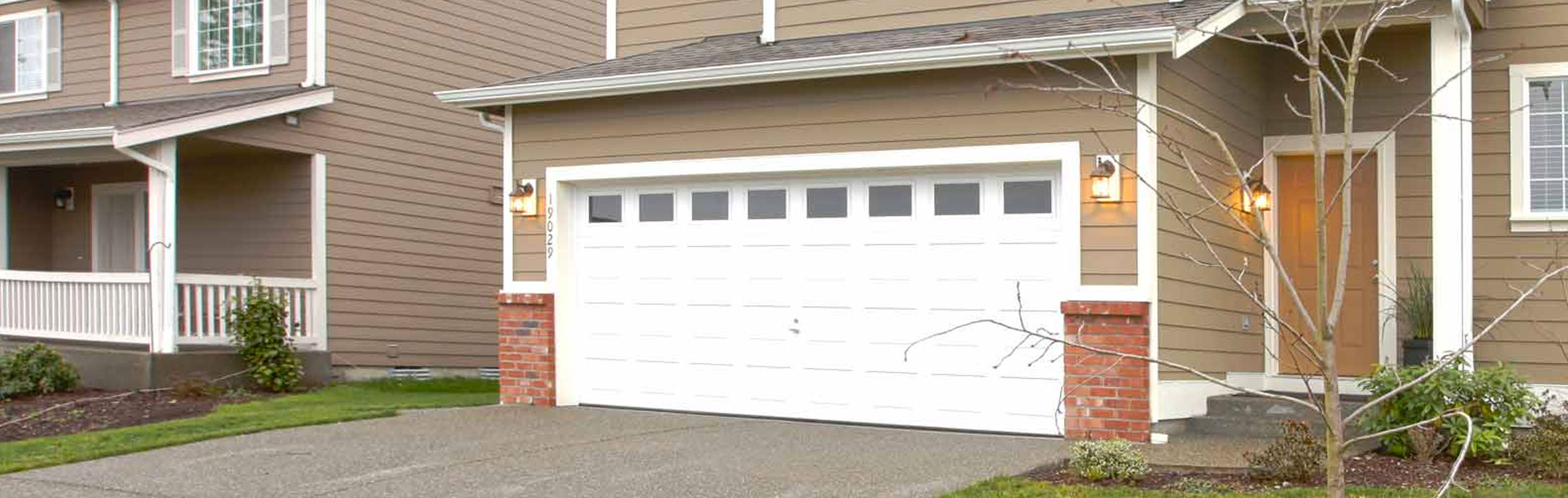 slider Garaga 0 & GARAGA garage door | Auroral Doors and Windows